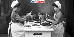 Heinz history, 3