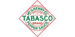 Tabasco 250x125